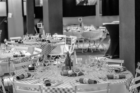 Ô Events - Salle de réception Ô Loft